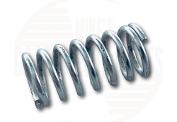 Throttle Control Spring Ford Tractor - M1018