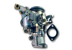 Jeep, Willys Replacement 1 Barrel NEW Carburetor