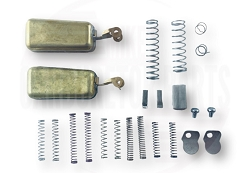 Carter AFB Premium Upgrade Kit PK120
