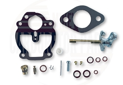 Allis Chalmers Tractor Carburetor Kit WC, WD, WF - TRK1024
