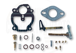 Allis Chalmers Carburetor Kit Zenith - TRK1030