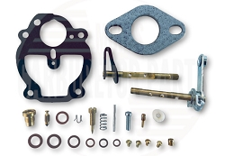 Allis Chalmers Premium Carburetor Kit Zenith - TRK1031