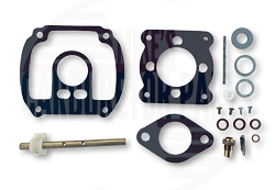 International Tractor Carburetor Kit Zenith - TRK1075