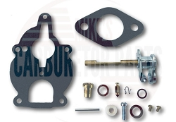 International Harvester IHC Carburetor Kit Zenith - TRK1077