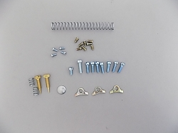 Holley 4000 Carburetor Hardware Kit - HD1128