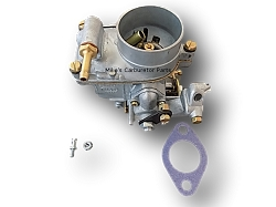 Solex Universal Replacement Carburetor - New