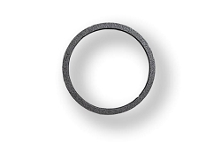 Air cleaner gasket - G1388