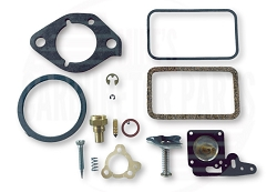 Holley 1920 1 Barrel Carburetor Kit