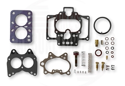 Carter WCD Carburetor Rebuild Kit Military - K358