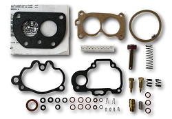 Carter WD-0 Carburetor Rebuild Kit - K362