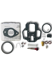 Carter AS Carburetor Rebuild Kit - Studebaker Truck - K372