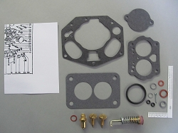 Porsche Carburetor Kit 1600 Dual Carbs