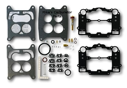 Carter AFB 4 Barrel Carburetor Kit Cad & Pont 57-66