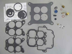 Motorcraft 4300 Carburetor Repair Kit - AMC, Ford, Jeep, Lincoln, Mercury