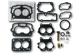 Carter WGD 2 Barrel Carburetor Kit - K4038
