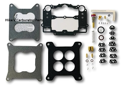 Carter AFB 4 bbl Carburetor Kit 1964-67