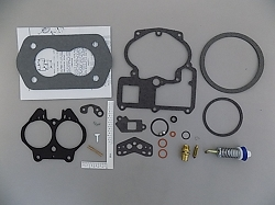 Rochester 2GC Carburetor Kit