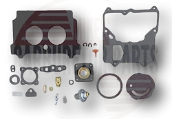Motorcraft 2100 Carburetor Kit AMC & Jeep