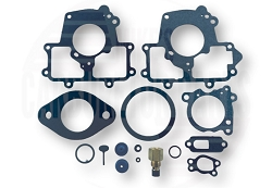 Holley 1946C 1 Barrel Carburetor Kit - K4182