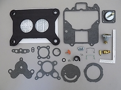 Motorcraft 2150 2 Barrel Carburetor Kit - K4188