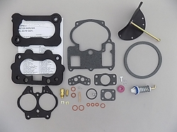 Rochester 2GV 2 Barrel Carburetor Kit