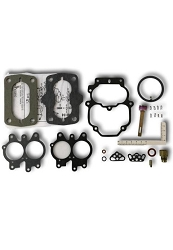 Carter BBD Marine Carburetor Kit
