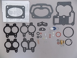 Rochester 2GC Carburetor Repair Kit