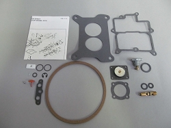 Holley 2010 Marine Carburetor Kit - 2 BBL