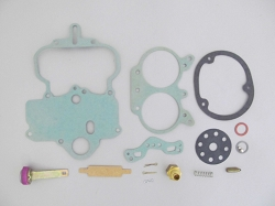 Stromberg WWC Carburetor Kit - 69-74 Chevy GMC Truck K4337