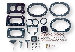 Holley 5200C Carburetor Kit K4396