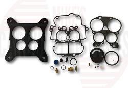 Motorcraft 4300 Carburetor Kit