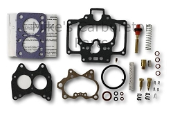 Carter WCD, 2 Barrel Carburetor Kit