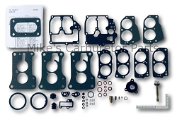 Toyota Aisan Carburetor Kit