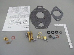 Marvel Schebler Carburetor Kit - Agriculture and Industrial - K5006