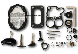 Holley 5220, 6520 Carburetor Kit K6021