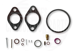 Carter Brass Bowl Carburetor Rebuild Kit K6041