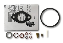 Carter Brass Bowl Carburetor Kit K6051