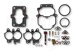 Carter BBD 2 Barrel Carburetor Kit 1956-59