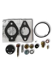 "NEW CARB KIT CARTER RBS MODEL 1 BARREL MERCURY MARINE  89.7/"" 1.5L ENGINES"