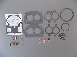 Rochester 2G 2GC 2 Barrel Carburetor Kit - Cadillac, Pontiac
