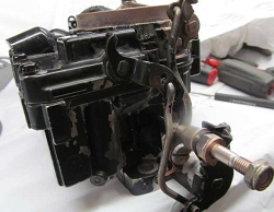 Mercarb Carburetor E-Manual CHK EMAIL