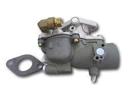 Zenith 161 New Carburetor