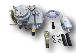 Replacement 1 Barrel Carburetor Dodge & Plymouth Slant 6