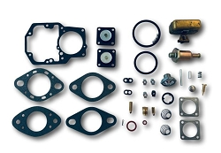 Autolite 1100 Premium Carburetor Kit - PK111