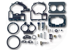 Mercarb Carburetor Kit