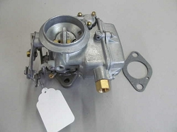 Holley 1904 Carburetor - Ford