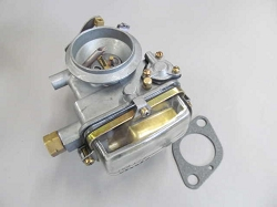 Holley 1904 Carburetor w/Glass Bowl