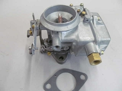 Holley 1904 Rebuilt Carburetor I.H.C.