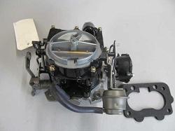Rochester 2 Jet Carburetors