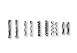 Carter AFB Metering Rod Springs S101